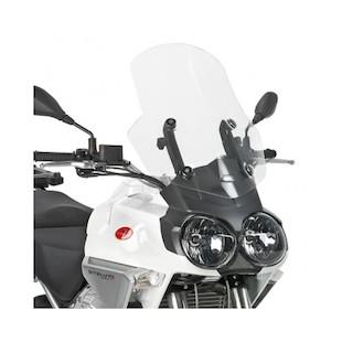 Givi D610ST Windscreen Moto Guzzi Stelvio 1200 2008-2014