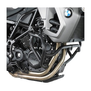 Givi TN690 Engine Guards BMW F650GS/F800GS 2008-2014