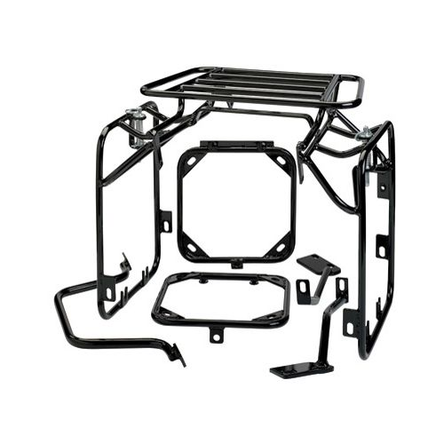 Moose Racing Expedition Luggage Rack System Tw200 1987
