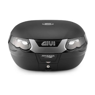 Givi E55 Tech Monokey Topcase