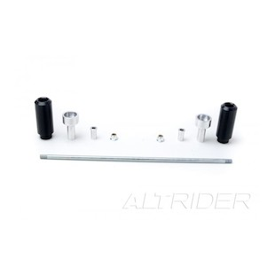 AltRider Frame Slider Kit for Suzuki V-Strom 650 2004-2016