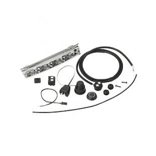 Givi E92 Brake Light Kit for E460 Top Cases