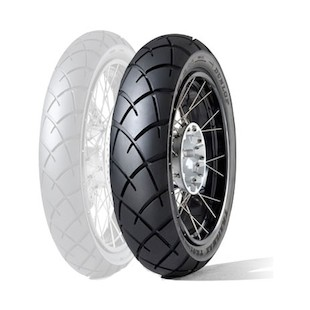 Dunlop Trailmax TR91 Rear Tires