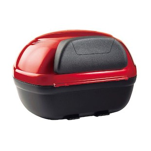 Givi E103 Backrest Pad for E30/300/350 Top Cases