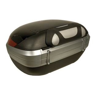 Givi E111 Backrest Pad for E55 Top Cases
