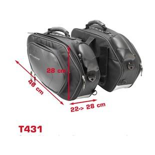 Givi T431 Saddlebags