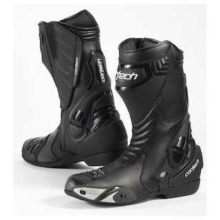 The Best Motorcycle Racing Boots Of 2017 - RevZilla