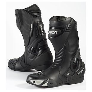 Cortech Latigo Waterproof RR Boot