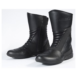 Tour Master Solution 2.0 WP Women's Boots