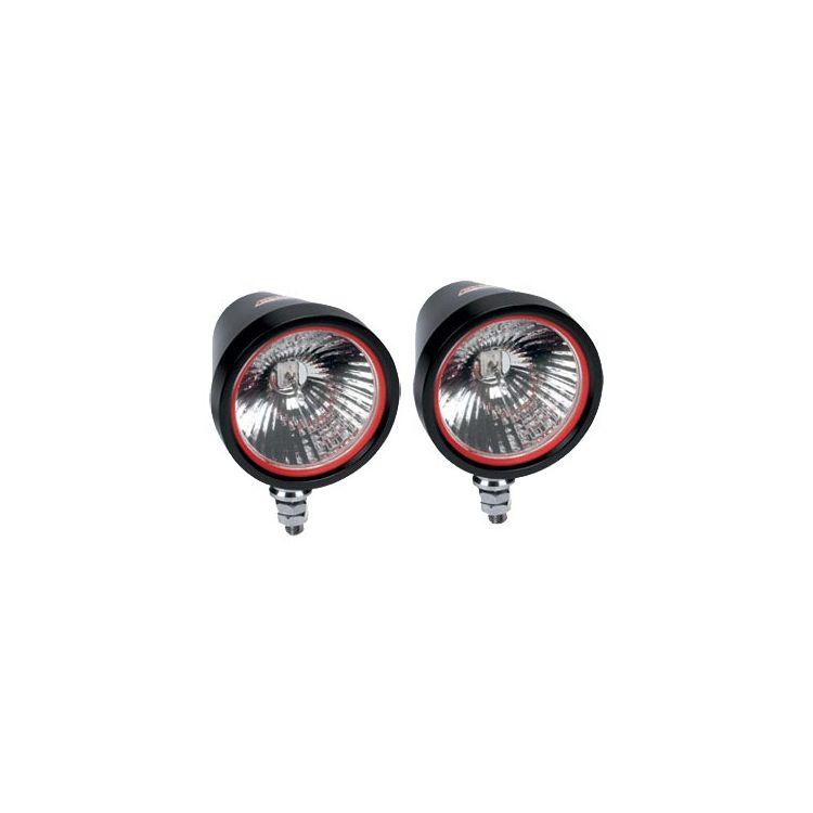 Warn WXT400-HID Driving Lights