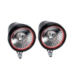Warn WXT400-HID Driving Lights