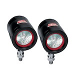 Warn W200XT-S Halogen Spot Lights