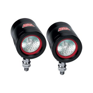 Warn W200XT-F Halogen Spot Lights