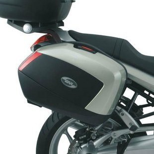 Givi PLX688 Side Case RacksR1200R 2006-2009