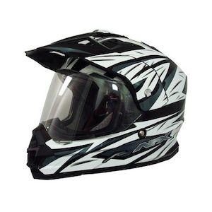 AFX FX-39 Dual Sport Strike Helmet (XS)