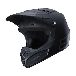 Fox Racing V1 Matte Helmet (MD only)