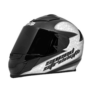 Speed Strength SS2000 Twist of Fate Helmet (Size XS Only)