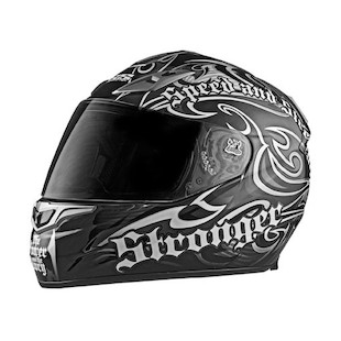 Speed & Strength SS1000 The Power and The Glory Helmet (LG Only)