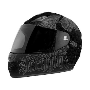Speed and Strength SS1000 Run With The Bulls Helmet