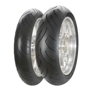 Avon VP2 Sport High Performance Front Tires