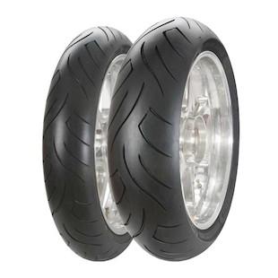 Avon VP2 Sport High Performance Rear Tires