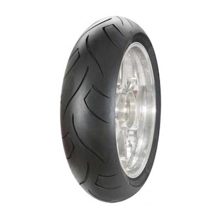 Avon VP2 Xtreme Ultra High Performance Rear Tires