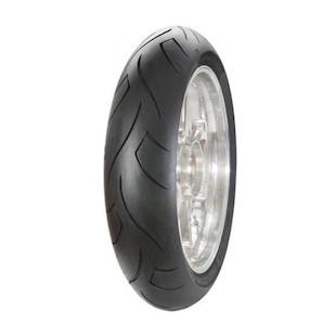 Avon VP2 Xtreme Ultra High Performance Front Tires