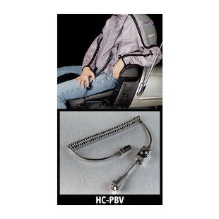 J&M P-Series Lower Section Cords