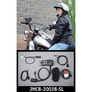 J&M JMCB-2003 Audio System