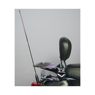 J&M License Plate CB Antenna Kit