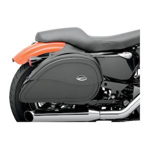 Saddlemen Cruis'n Teardrop Saddlebags