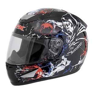 AFX FX-95 Sorcerer Helmet