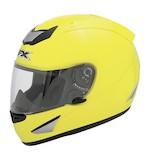 AFX FX-95 Hi-Viz Helmet Size XS Only)