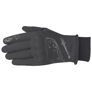 Alpinestars Stella C1 Windstopper Gloves