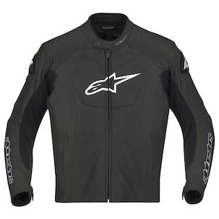 Alpinestars GP-R Perforated Leather Jacket