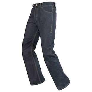 Alpinestars Logic Denim Riding Jeans