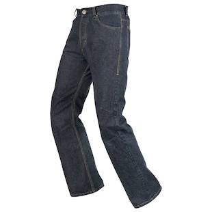 Alpinestars Logic Denim Riding Jeans