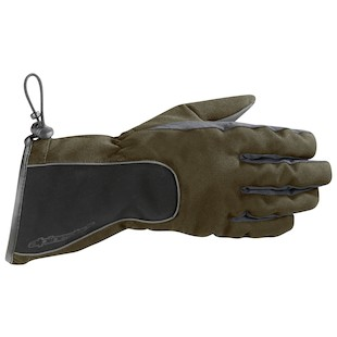 Alpinestars Messenger Drystar Gloves (Size LG Only)