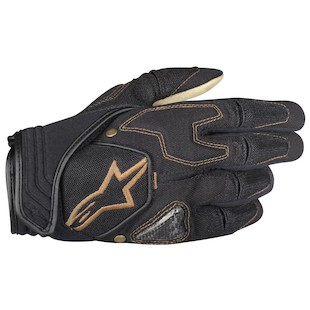 Alpinestars Scheme Kevlar Gloves 2011