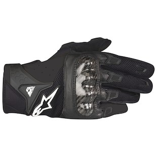 Alpinestars SMX-2 Air Carbon Gloves - 2011