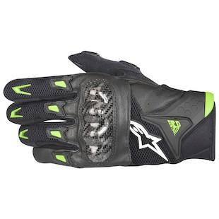 Alpinestars SMX-2 Air Carbon Gloves - 2011