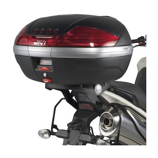 Givi SR225 Top Case Rack Tiger 1050 2007-2013