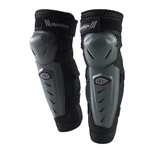 Troy Lee Combat Knee Guards