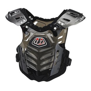 Troy Lee Bodyguard 2 Chest Protector