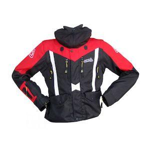 Leatt GPX Adventure Jacket 2013