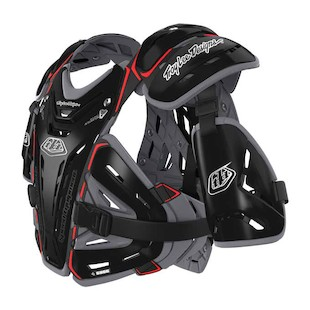 Troy Lee Youth CP 5955 Chest Protector