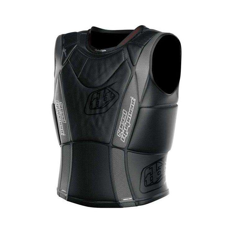 Troy Lee Youth 3800 Hot Weather Armored Vest