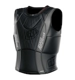 Troy Lee Youth BP 3800 Hot Weather Armored Shirt