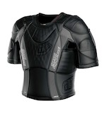 Troy Lee Youth 5850 Hot Weather Armored Short Sleeve Shirt