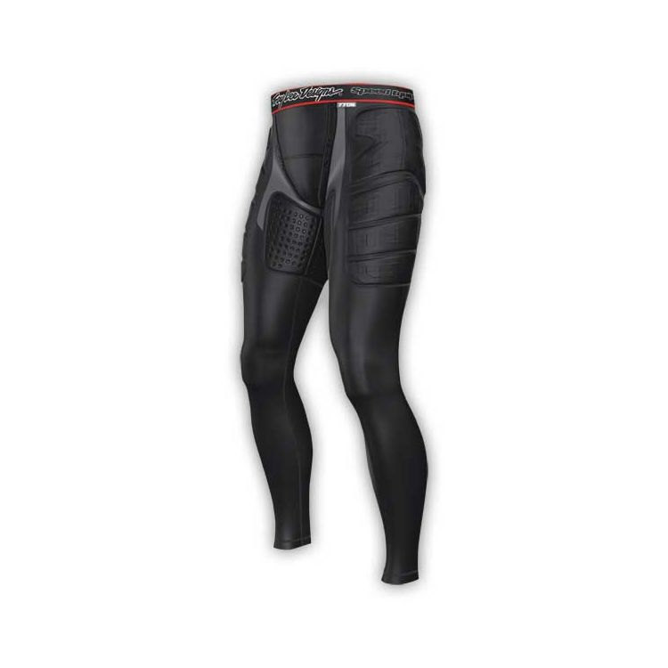 Troy Lee Youth BP 7705 Armored Pants (LG Only)